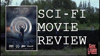 Nonton RADIUS ( 2017 Diego Klattenhoff ) Sci-Fi Movie Review Film Subtitle Indonesia Streaming Movie Download