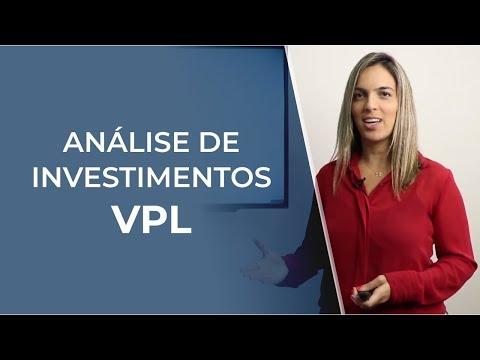 Como calcular o VPL (Valor Presente Líquido)? | Gestão Financeira e Análise de Investimentos