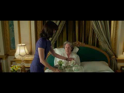 The Queen's Dream - Clip The Queen's Dream (English)
