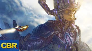 Video Galactus May Be In Avengers 4 MP3, 3GP, MP4, WEBM, AVI, FLV Desember 2018