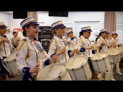 "02 12 2017 Ударная волна ""Drum Wave"""