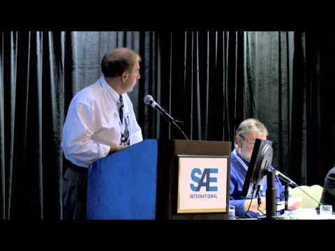 SAE 2014 OBD Symposium Testimonials: The Industry is Buzzing About OBD...