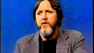 Rick Roderick on Nietzsche and the Will to Power [full length]