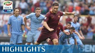 Video Roma - Sampdoria - 3-2 - Highlights - Giornata 3 - Serie A TIM 2016/17 MP3, 3GP, MP4, WEBM, AVI, FLV Februari 2019