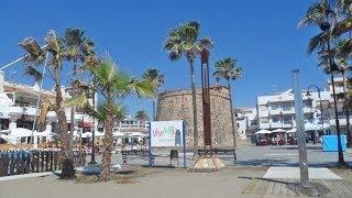 La Cala de Mijas Spain  city images : La Cala de Mijas - Costa del Sol