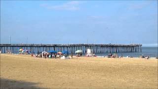 Virginia Beach (VA) United States  city photo : Virginia Beach - Short HD Video Tour, Virginia - USA