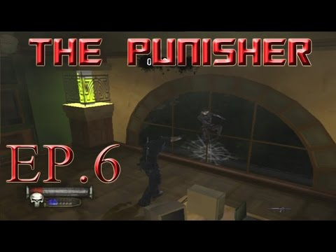 [RO] The Punisher |Ep. 6|