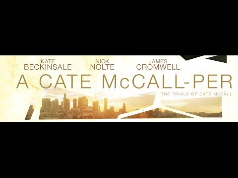 The Trials of Cate McCall (International Trailer)