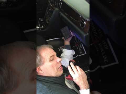 Bentley Arnage T Location Cabin Air/Charcoal Air Filter Sam Smyth Cincinnati Blog