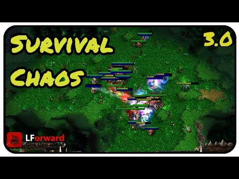 Survival Chaos | Thor Would Be Proud