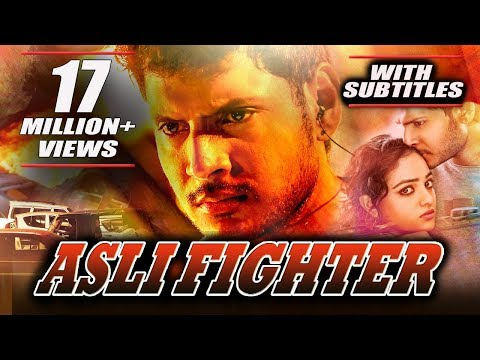 Asli Fighter (Okka Ammayi Thappa) 2017 NEW Full Hindi Dubbed Movie | Sundeep Kishan, Nithya Menen