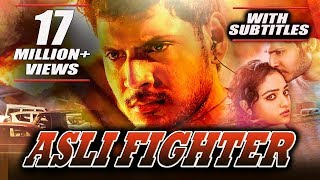 Video Asli Fighter (Okka Ammayi Thappa) 2017 NEW Full Hindi Dubbed Movie | Sundeep Kishan, Nithya Menen MP3, 3GP, MP4, WEBM, AVI, FLV Mei 2018