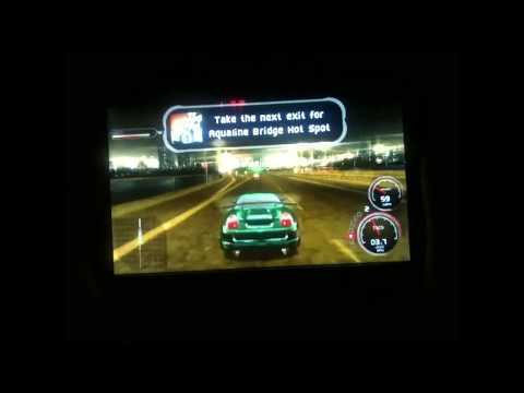 the fast and the furious tokyo drift psp iso