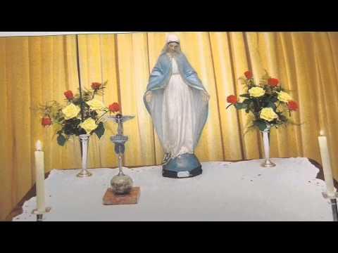 Legion of Mary Tessera April 04, 2014