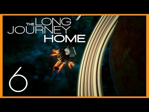The Long Journey Home - Деньги или Кровь [#6]