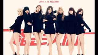 Download Lagu AOA - Miniskirt (짧은치마) [Audio] HD Mp3