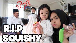 Video Ngajarin Keponakan Main Squishy Sampai Rusak - Ria Ricis MP3, 3GP, MP4, WEBM, AVI, FLV Juli 2017