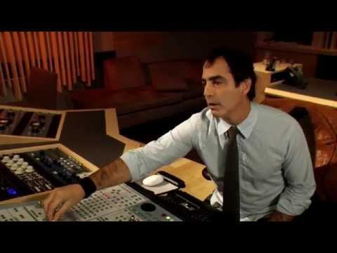 Mixing drums, bass, vocals, guitars with Tony Maserati Pt.4/4
