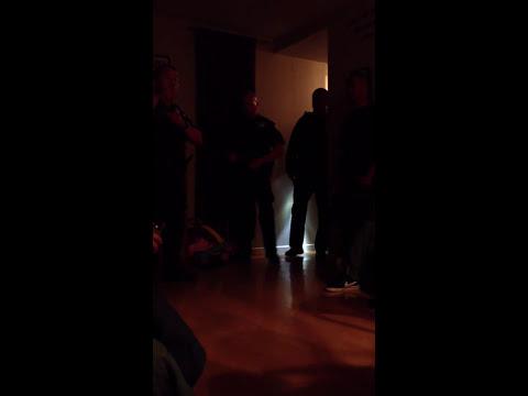 Dirty ass cops in Fairfield ca caught