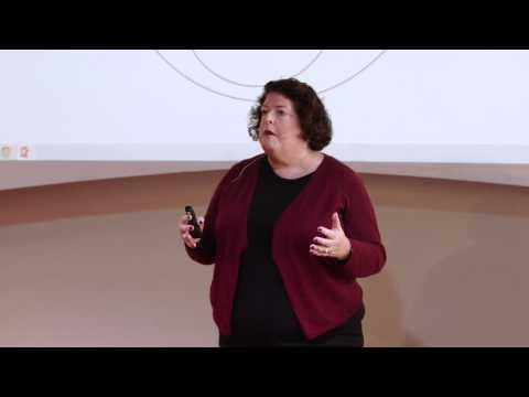 The power of inclusive education | Ilene Schwartz | TEDxEastsidePrep