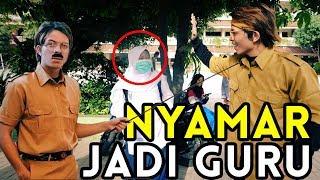 Video ATTA NYAMAR JADI GURU NGAGETIN ANAK SEKOLAH! MP3, 3GP, MP4, WEBM, AVI, FLV September 2018