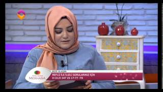 TRT DİYANET - Yeni Güne Merhaba 01.07.2014 - Reflü 2