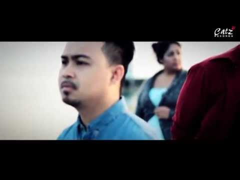 HANYA SATU HARI By Sunday People Feat  Davina Raja (Official Video Clip) Mp3