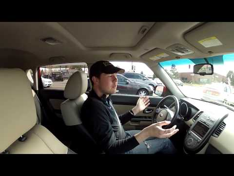 Real Videos: 2013 Kia Soul ! (Exclaim) – The Small Party Vehicle
