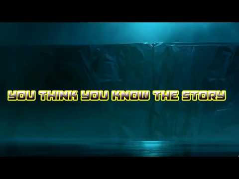 TRON UPRISING SEASON 2 TEASER TRAILER *FAN MADE*