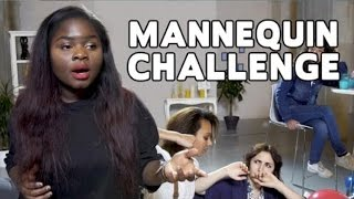 Video MANNEQUIN CHALLENGE AWESOMENESS TV FR ! MP3, 3GP, MP4, WEBM, AVI, FLV Mei 2017
