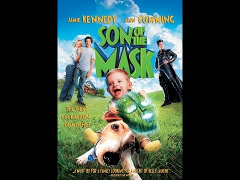 Son of the Mask (2005)- Quick Reviews with Maverick