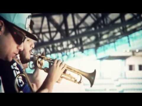 OS FARRAPOS - Ensaio  - Lambada - Os Farrapos - São José