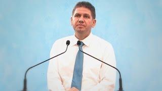 Marius Livanu – Oameni au nevoie de Isus