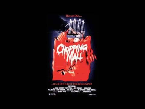 Chopping Mall (1986) Movie Theme