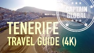 I have put together this Tenerife Travel Guide to share my experience of the island and hopefully give an insight into the many...