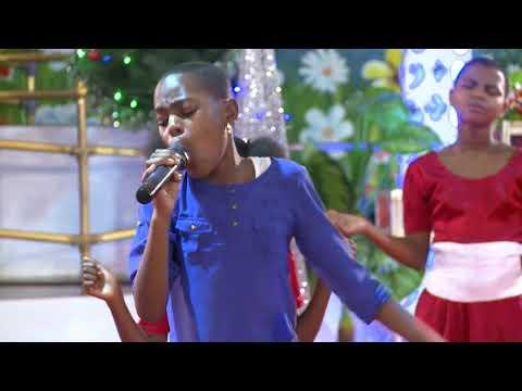 Ukombozi kids - Ekwueme song by Prospa Ochimana feat. Osinachi Nwachukwu