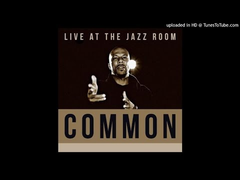 Common - Live At The Jazz Room (Full 2016)