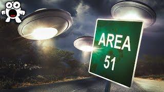 Area 51 Secrets