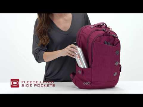 OGIO® Ladies Melrose Pack 414004
