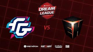 Forward Gaming vs EHOME, DreamLeague Season 11 Major, bo3, game 1 [Lex & GodHunt]