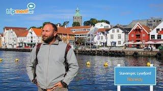 Stavanger Norway  City pictures : Stavanger - Pulpit rock - Lysefjord, Norway