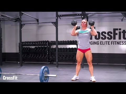 Open Workout 18.2 Standards