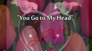 You Go To My Head Rod Stewart