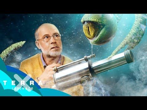Wie können wir echte Aliens finden?