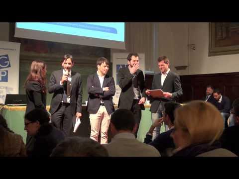 """IJF14. Premio """"InFormazione"""" – Nunzio Bassi"""