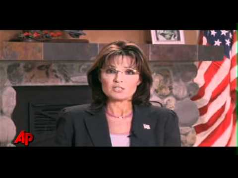 Palin: Journalists Incite Hatred After Shooting