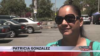 Problema de indigencia en Pomona – Noticias 62 - Thumbnail