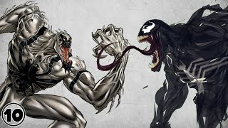 Video Top 10 Strongest Symbiotes MP3, 3GP, MP4, WEBM, AVI, FLV Oktober 2018