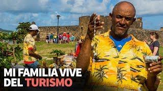 Mi Familia Vive del Turismo