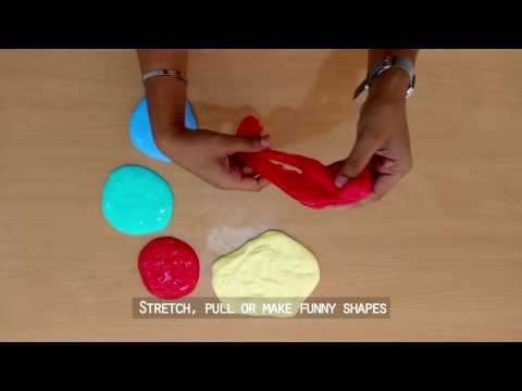 4 Easy Steps to Make Your Own Slime